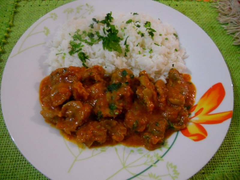 plat guadeloupe recette