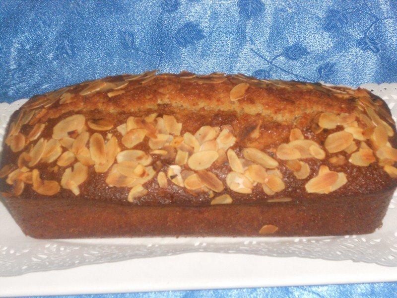 Cake amande cerises confites dans gâteaux,cakes (53) DSCN9696-Copier