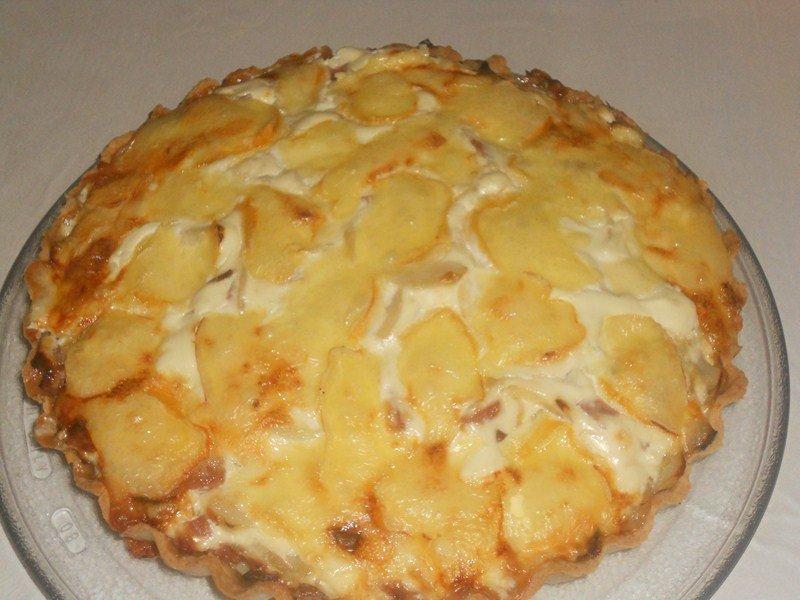 tarte façon tartiflette dans pizza,quiches,hamburgers(57) DSCN0410-Copier