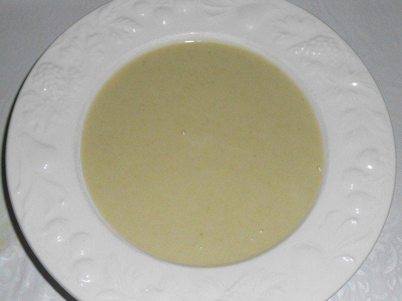Soupe de pois plat au Délicook évolution dans Délicook evolution (7) DSCN0450-Copier