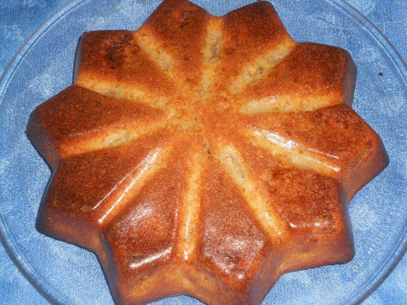 Quatre quart pomme,bananes dans gâteaux,cakes (53) dscn0735-copier