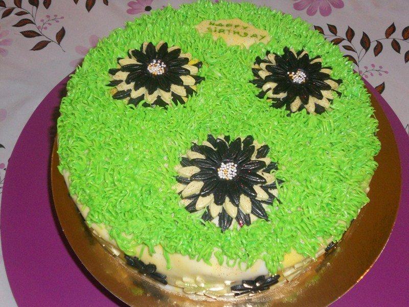 Gâteau jardin fleuri dans pate a sucre et pate d'amande (5) dscn1016-copier